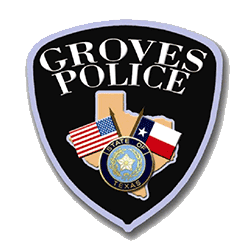 Groves Police Dept