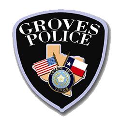 Groves Police Dept