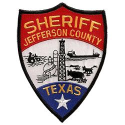 Jefferson County Sheriff emblem
