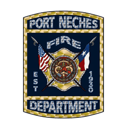 Port-Neches-Fire-Department