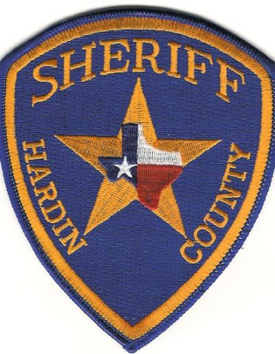 Hardin County Sheriff