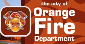 Orange Fire Department