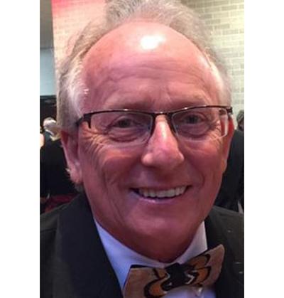Don J. Dodd
